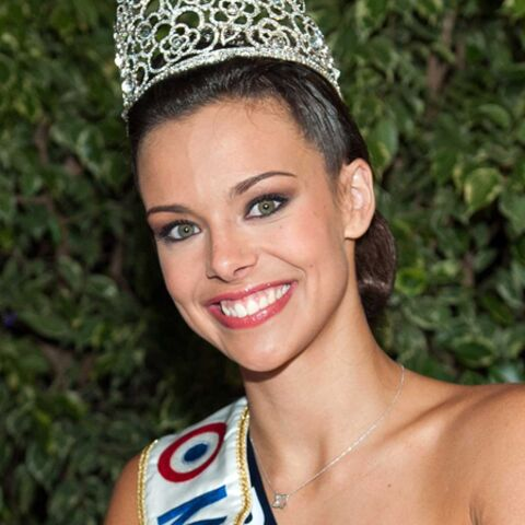Miss France 2013: pas de photos de Marine Lorphelin nue