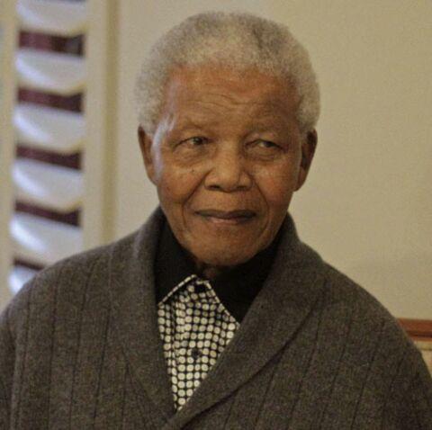 Nelson Mandela: des nouvelles rassurantes sur son état de santé