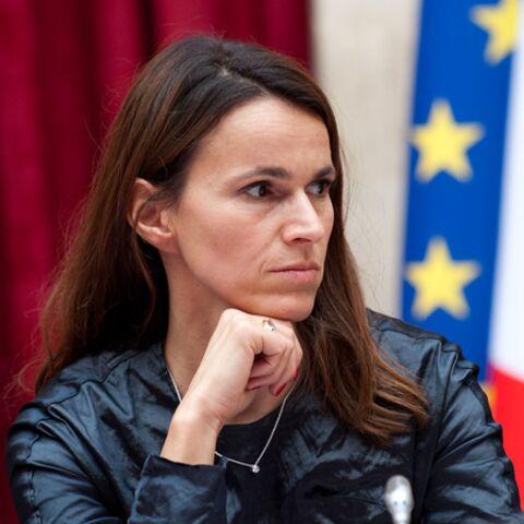Aurélie Filippetti entre en résistance contre Google