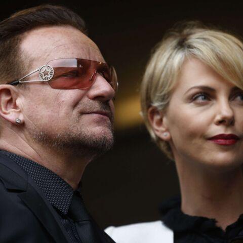 Charlize Theron, François Hollande: le monde se réuni à Soweto