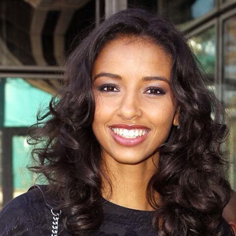 Miss France 2014, déjà sommée de parler de racisme et de Nelson Mandela