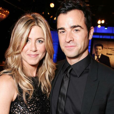 Jennifer Aniston met la pression à Justin Theroux