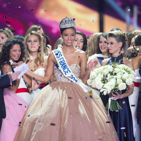 Miss France 2014 a enflammé Twitter