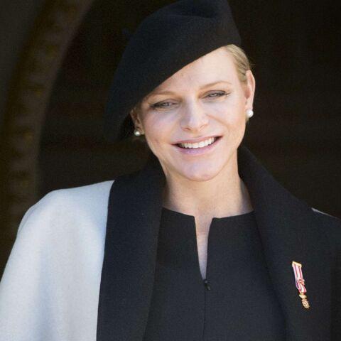 Charlène de Monaco: l'accouchement est pour aujourd'hui