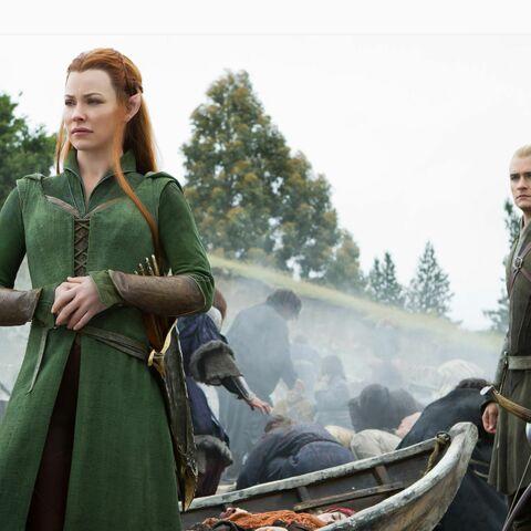 Le Hobbit, la bataille des cinq armées: quel final! **