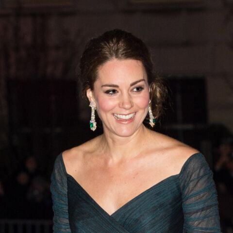Princesse Kate, sa robe fétiche à New York