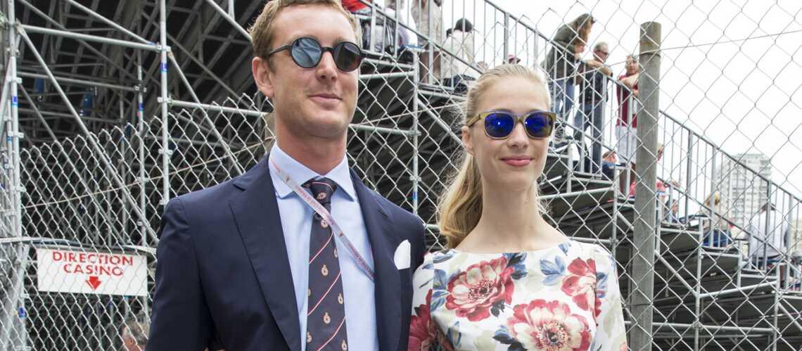 Pierre Casiraghi épousera sa fiancée en avril