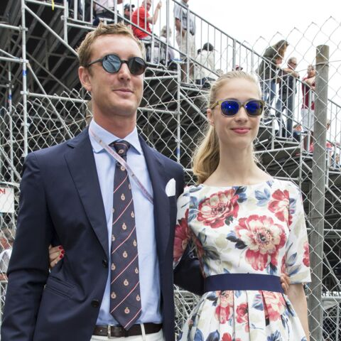 Pierre Casiraghi épousera sa fiancée en avril