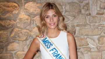 Camille Cerf: 2015, une année compliquée pour être Miss France