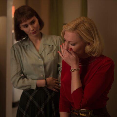 Golden Globes 2016: duel entre Cate Blanchett et Rooney Mara
