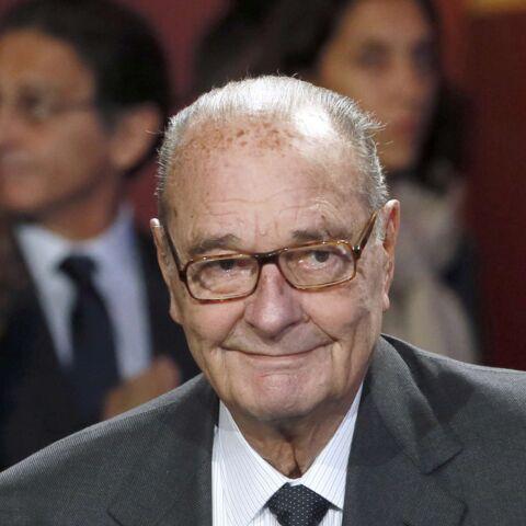 Des nouvelles de la santé de Jacques Chirac