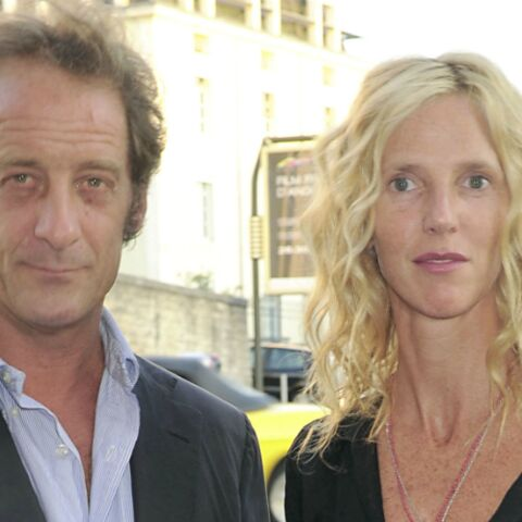 Sandrine Kiberlain: sa touchante déclaration à son ex, Vincent Lindon