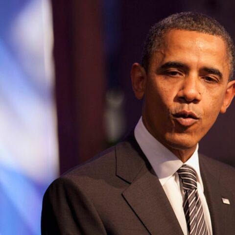 Barack Obama: «c'est une tragédie de perdre une chanteuse si talentueuse»