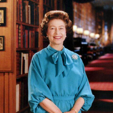 Fashion flash-back – Elizabeth II