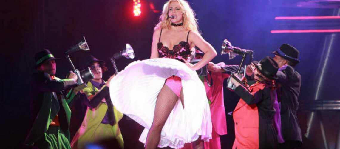 Britney Spears bientôt à Las Vegas?