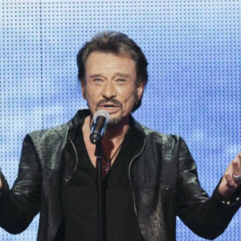 Johnny Hallyday s'explique