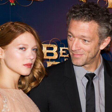 Vincent Cassel et Léa Seydoux: un festival de belles sur le tapis rouge