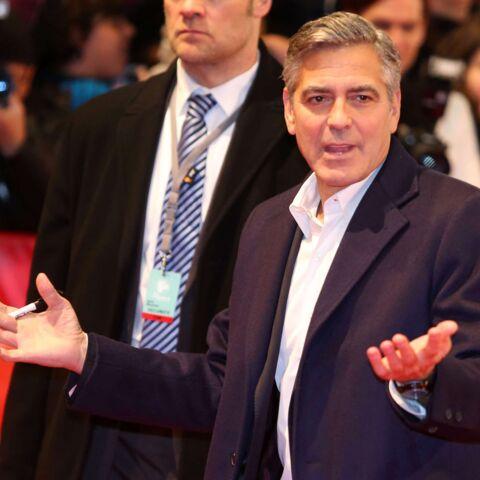 Photos- George Clooney, Uma Thurman, pluie de stars à Berlin