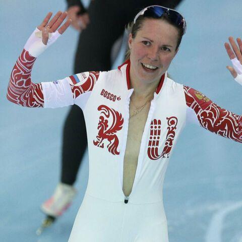 Olga Graf se dégrafe