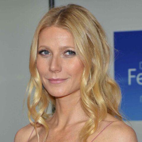 Gwyneth Paltrow, en plein doute avec Chris Martin