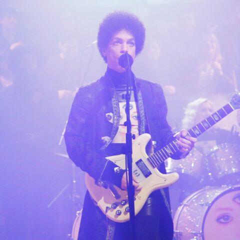 Prince en vadrouille à Londres