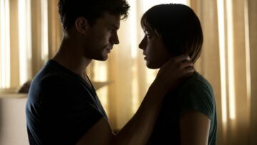 Razzie Awards: 50 nuances de Grey en pole position