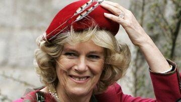 Camilla: une bague de fiançailles culte