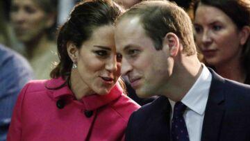 La nounou de Kate et William claque la porte: les vraies raisons de sa démission