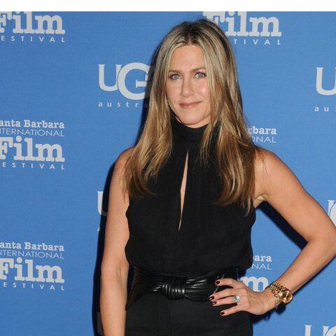 Jennifer Aniston, Kate Hudson, Cécile Cassel… Toutes en flare