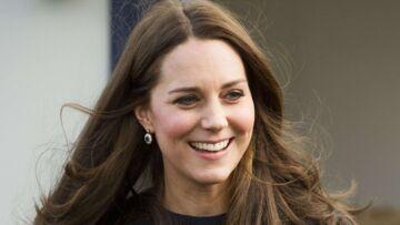 Kate Middleton ne veut plus jouer les supermamans