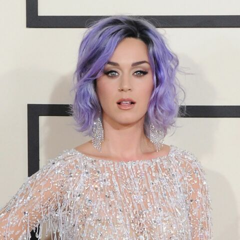 Shopping beauté de star – Katy Perry