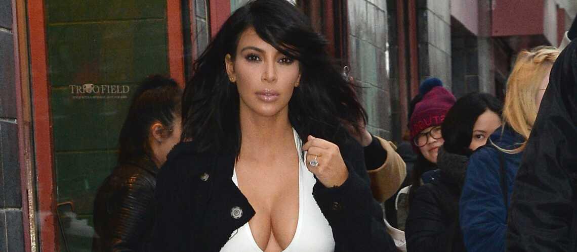 Kim Kardashian avoue son plus grand regret