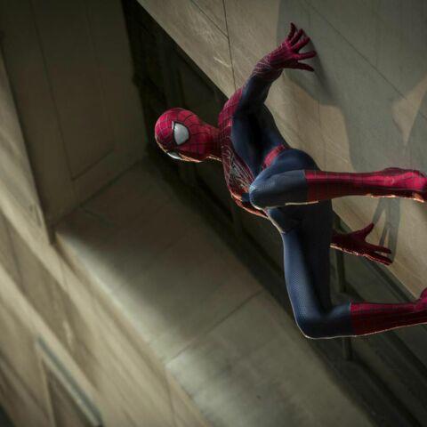 Spider-Man réconcilié avec les Avengers