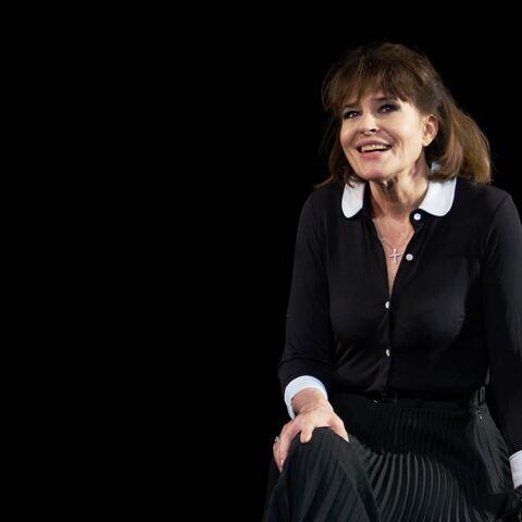 Fanny Ardant se lance dans «The Voice»