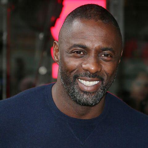 Idris Elba: une idylle avec Naomi Campbell?
