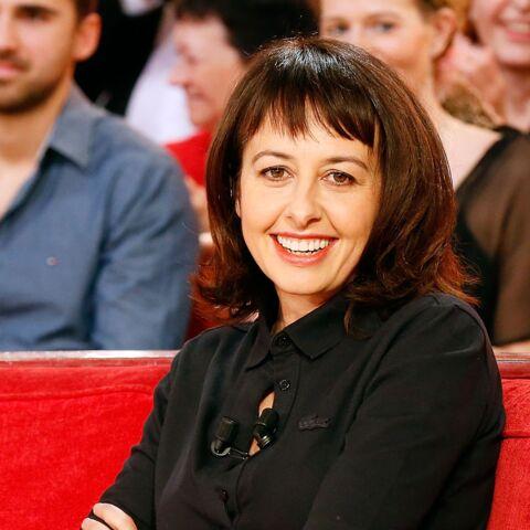 Pour Valérie Bonneton, l'avenir des acteurs est à la télé
