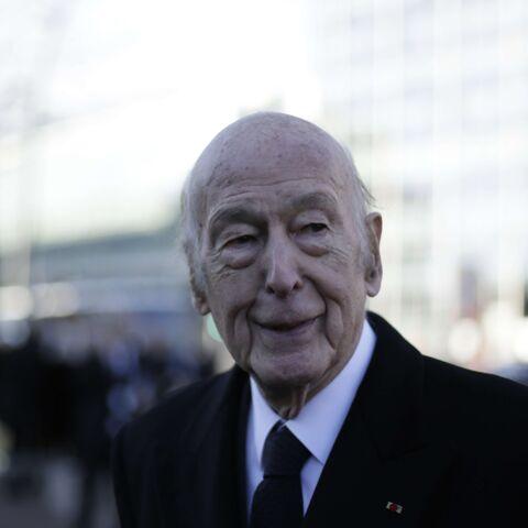 Ce très cher Valery Giscard d'Estaing
