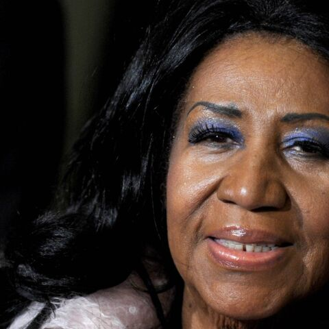 À 74 ans, Aretha Franklin va prendre sa retraite: elle annonce son dernier album