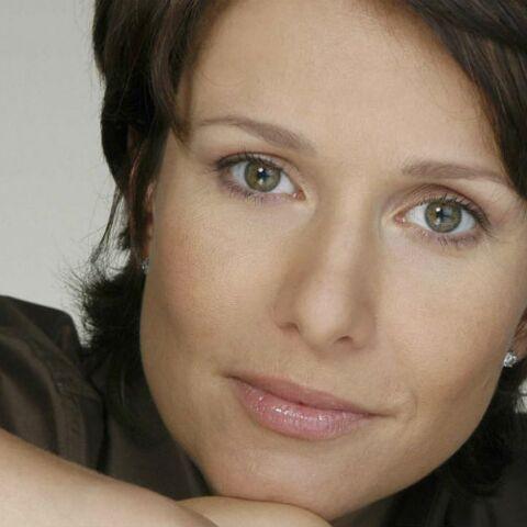 Carole Rousseau: ses jumeaux Luchino et Vittorio l'ont sauvée du burn-out