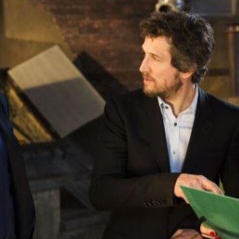 Guillaume Canet: bientôt dans «Scènes de ménages» sur M6