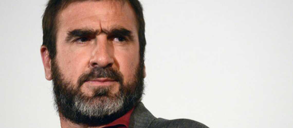 Eric Cantona, au front contre le mal-logement