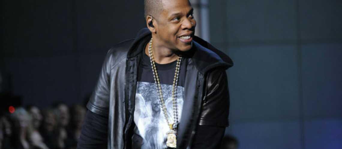 Jay-Z dédie une chanson à sa fille