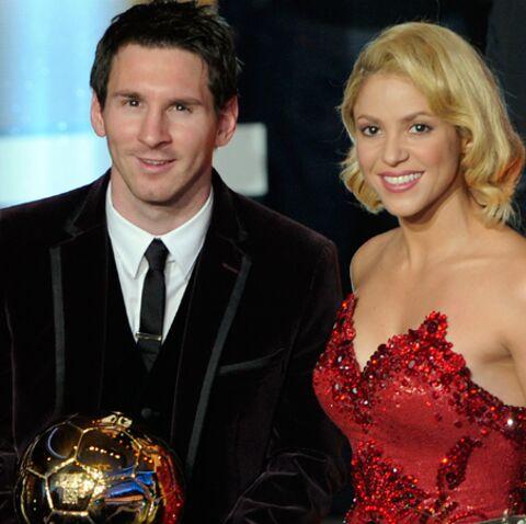 Lionel Messi: la passe de 3