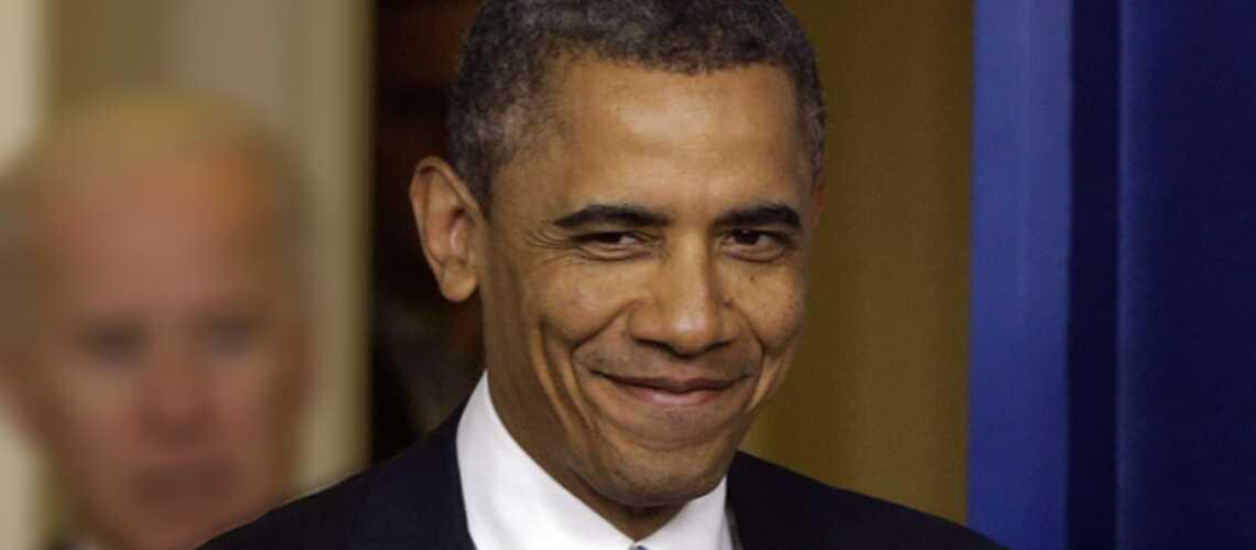 Barack Obama ne se refuse rien