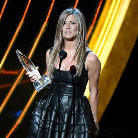 Jennifer Aniston, Emma Watson: les plus beaux looks des People's Choice Awards