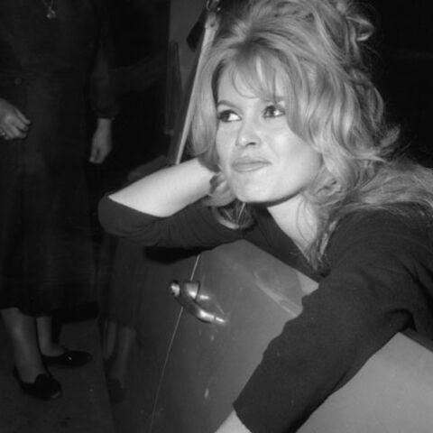 Offrez-vous la Rolls de Brigitte Bardot