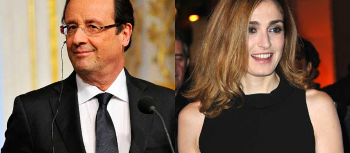 François Hollande, Julie Gayet: l'histoire d'une rumeur