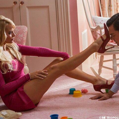 La torride Margot Robbie a menti à ses parents sur ses scènes de sexe