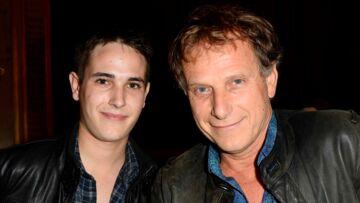 Charles Berling («Glacé»): son fils unique, Emile, est une future star du cinéma