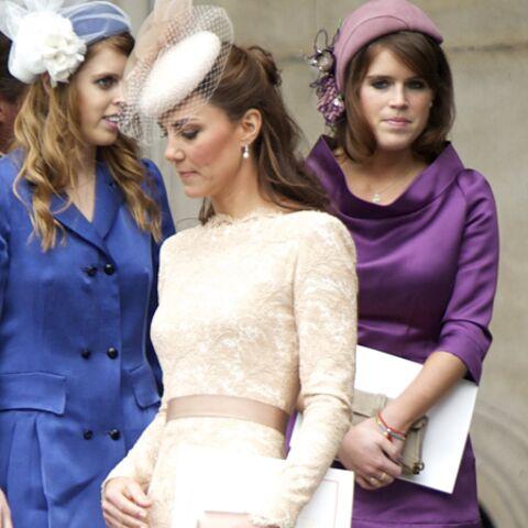 ?Princesse Kate, au cœur d'une guerre protocolaire